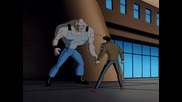 Batman Beyond - 3x09 - Betrayal