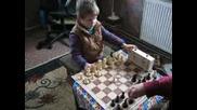 Още От Малък Е Шахматист