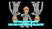 Naruto - Техно Част 2