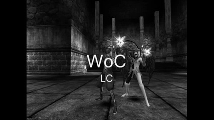 [w][o][c]*world Of Chaos-lc