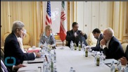 Iran Nuclear Talks: Kerry Begins Final Round to Seal Accord