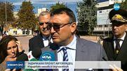 СЛЕД ГОНКА: Заловиха известен автокрадец в София