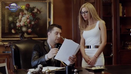 Борис Дали-''ще си говорим пак'' (official Videoklip) 2014