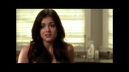 Pretty little liars 2x07 sneak peak 4 - We have to trust Garret
