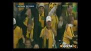 World Cup 10 - Australia 2 - 1 Serbia