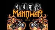 Manowar - The Crown And The Rings