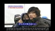 [eng] 02.05.09 Big Bang ( Top ) Iris in Akita