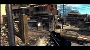 Call of Duty 4 Frag Movie - Hereafter