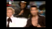 Eurovision 2009 Финал 17 Германия