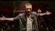 Justin Timberlake - What Goes Around...comes Around (official music video) Flashback 2008