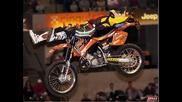 Motocross And Atv