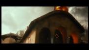 Хобит: Пущинакът На Смог - въпрос към Езерния град
