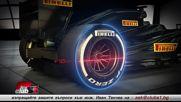 Защо ще се промени ширината на гумите от 2017?