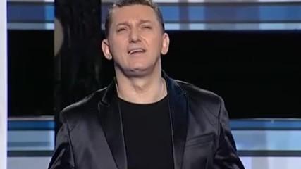 Sako Polumenta - Ljubav prava (hq) (bg sub)