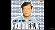 Halid Beslic - Otrov mi dajte - (Audio 1988)