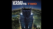 Utah Saints - New Gold Dream