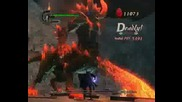 Devil May Cry 4 Kill Bosses