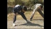 Олимпийски маратонец