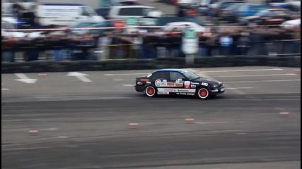 E36 Jumy Drift 25l andamp