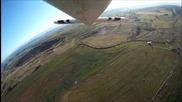 fly 2 GoPro