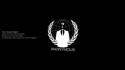 Anonymous - Do You Know Your Human Rights