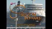 Необуздано сърце / Corozon In Domable - 53 епизод, цял