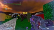 Doom Snapmap - [map 4] Doom Guys Neighborhood