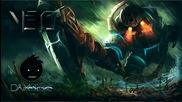 The Forlorn Titan-nautilius [league of Legends Dubstep]