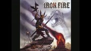 Iron Fire - Stand as King