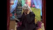 Наско Сираков И Илияна Раева В Шоуто На Азис 02.12.2007 Част2 High-Quality