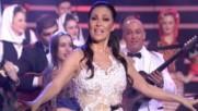 Ceca - Cigani - Novogodisnji show - (TV Pink 2017)