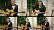 Tommy Emmanuel-the Journey Guitar Only _ Songbook