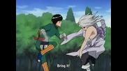Naruto Епизод 124 Bg Sub Високо Качество