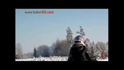 Нло в Русия