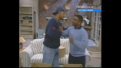 The Fresh Prince Of Bel - Air s6e24