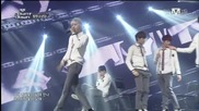 140410 Bts - Just One Day @ Mcountdown