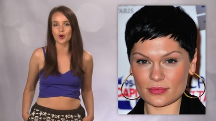 Jessie J Reveals She's Recovering From Surgery, But She Won't Say What For