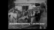 Свами Шивананда - документални кадри