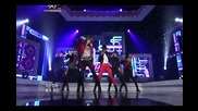 Boyfriend - Don t Touch My Girl [comeback] 111007 Music Bank