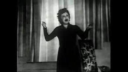 Edith Piaf - La Vie En Rose - 1954 - Превод