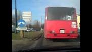 Ikarus buses in the world 56 (ekobus, Mpk, Lublin)