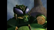 Beast Wars - Ep.20 - Dark Voyage