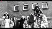 German Hip-hop! Deine Lieblingsrapper - Wir Bewahren Die Haltung + Превод!