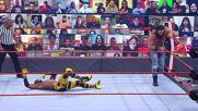 Kofi Kingston vs. Elias: Raw, April 19, 2021