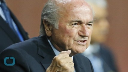 Sepp Blatter Resigns as Fifa President – Full Statement
