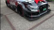 Audi Rs6 Dtm 1000hp