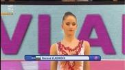 Невяна Владинова спечели олимпийска квота за Рио 2016!