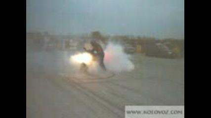 Мотор Пали Гуми - Много Яко