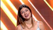 Волена Апостолова - X Factor кастинг (17.09.2015)