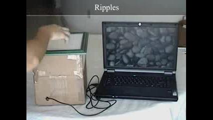 Как Да Направим Touch - Screen Екран За Компютъра [subs]
